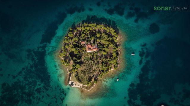 Na wyspie